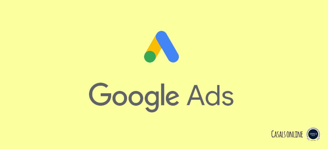 Novedades de Google Ads