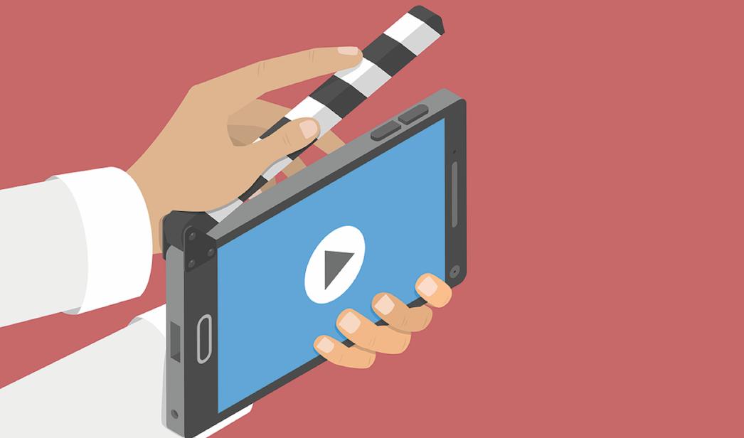 News Google Ads: video